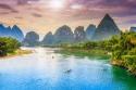 КИТАЙ – най–доброто от Севера и Юга с манастира Шао Лин!
